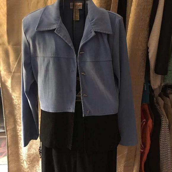 REI Jackets & Blazers - SUPER SALE 2 for $25 blue jacket & pants set